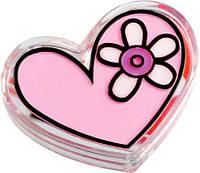 "FFleur Heart Lip Gloss Блеск для губ ""Сердечко"", фото 1"