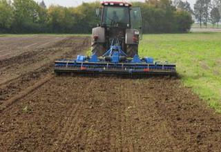 Система обработки почвы под овощные культуры. Предпосевная обработка