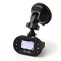 Автомобильный видеорегистратор C600