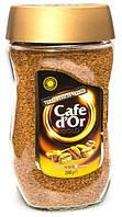 Кофе растворимый CAFE D'OR