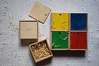 Крихітка BOX