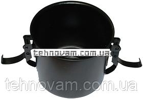 Маслянная ванна воздушного фильтра мотоблок 186F