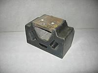 Подушка боковой опоры двигателя а/м МАЗ