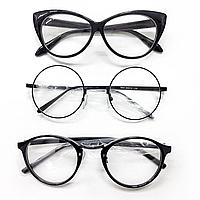 Новые очки No name