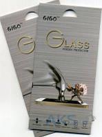 Защитное стекло Apple iPhone 5, iPhone 5C, iPhone 5S, iPhone SE|Gigo|Углы закругленные|
