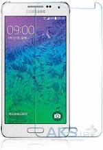 Защитное стекло Samsung J700 Galaxy J7|Tempered Glass|Углы закругленные