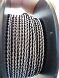 1 метр Fused Clapton клэптон койл спираль для Вейпа Кантал, фото 4