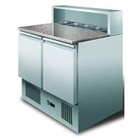 Холодильный стол Cooleq PS 900 для пиццы