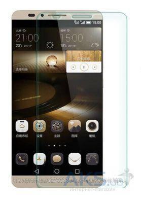 Защитное стекло Huawei Ascend Mate 7|Tempered Glass, фото 2