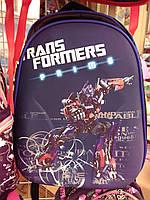 Рюкзак школьный (Transformers)