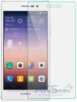 Защитное стекло Huawei Ascend P7|Tempered Glass, фото 2