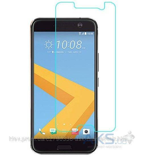 Защитное стекло HTC One M10 (10 Lifestyle)|Tempered Glass