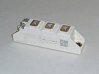 SKKT92/16 -тиристорный модуль, фото 1