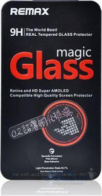 Защитное стекло Apple iPhone 4, 4S|Remax, фото 2