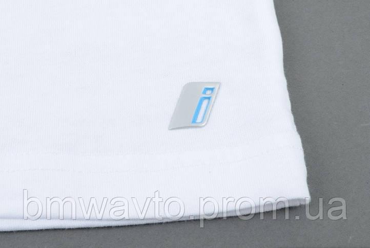 Мужская футболка BMW i T-Shirt with Vision Print, Men, фото 2