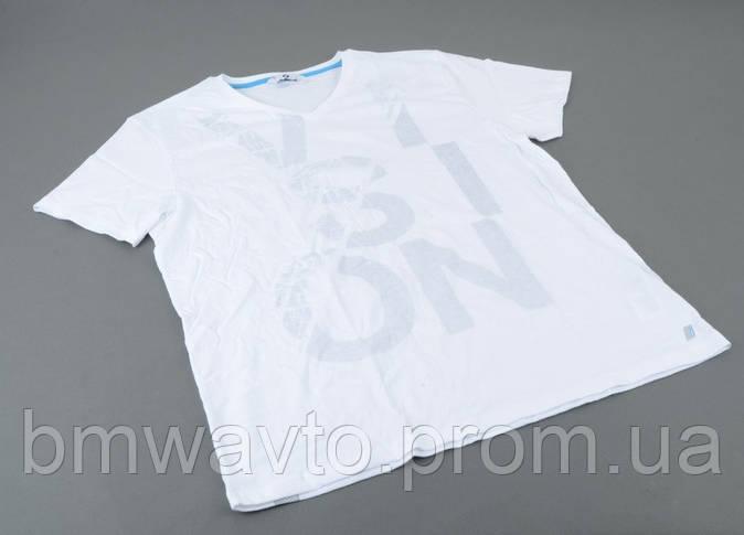 Мужская футболка BMW i T-Shirt with Vision Print, Men, фото 3