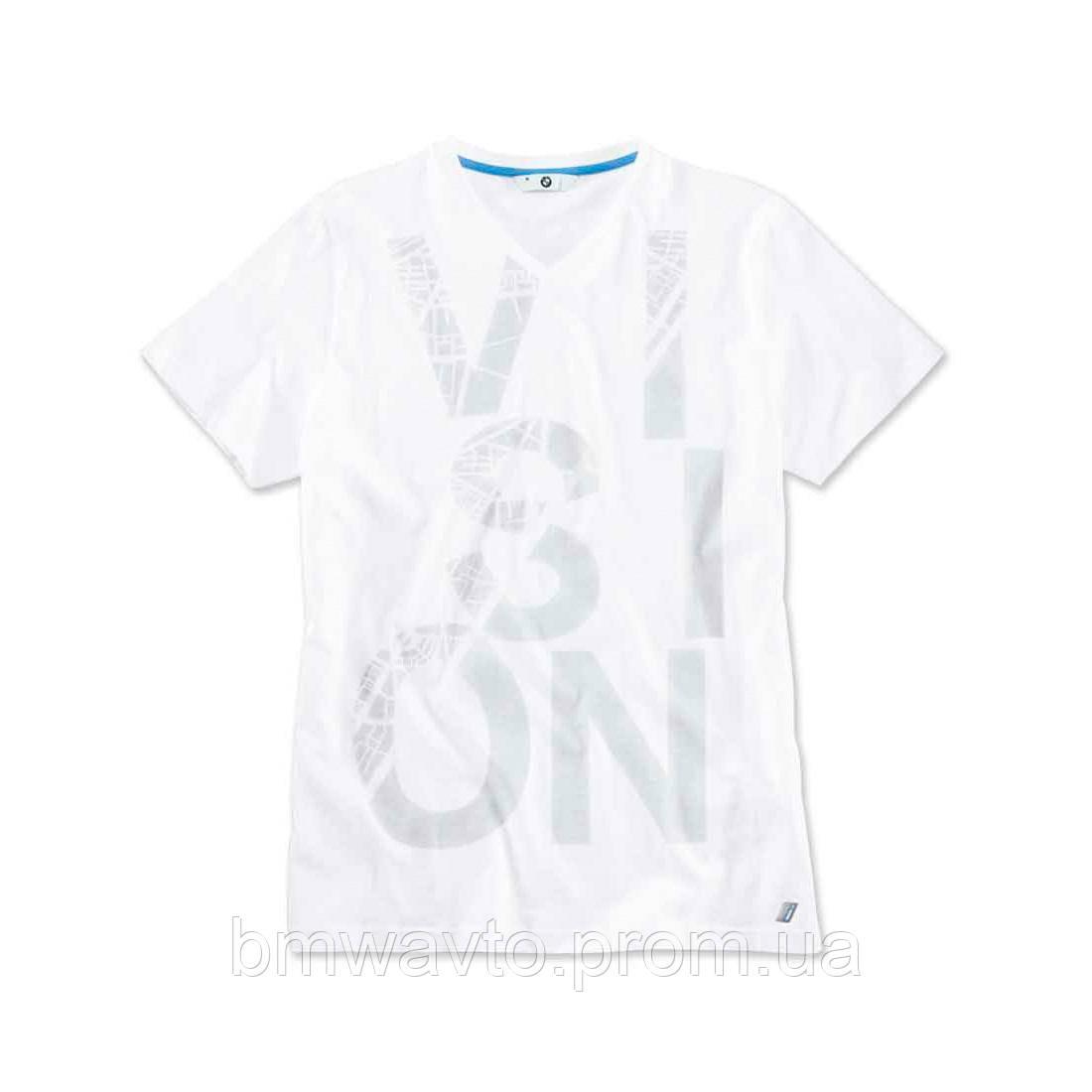 Мужская футболка BMW i T-Shirt with Vision Print, Men