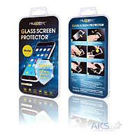 Защитное стекло Apple iPhone 4, iPhone 4S|Auzer|Углы закругленные|