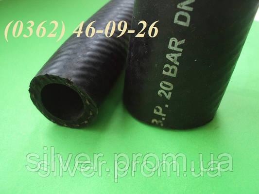 Резиновые шланги для воды