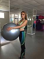 Спортивные женские леггинсы для бега, лосины для йоги, фитнеса, спортзала