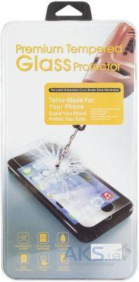 Защитное стекло Lenovo S860|Tempered Glass|Углы закругленные