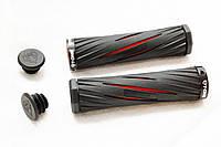Грипсы T-ONE Blade, черные