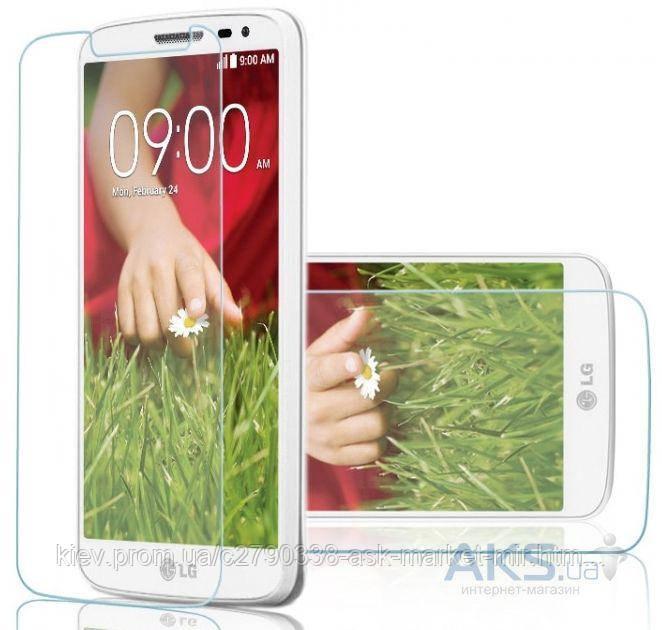 Защитное стекло LG G Flex 2 H950, G Flex 2 H955|Tempered Glass