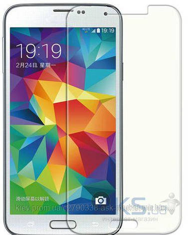 Защитное стекло Samsung G800 Galaxy S5 Mini|Tempered Glass, фото 2