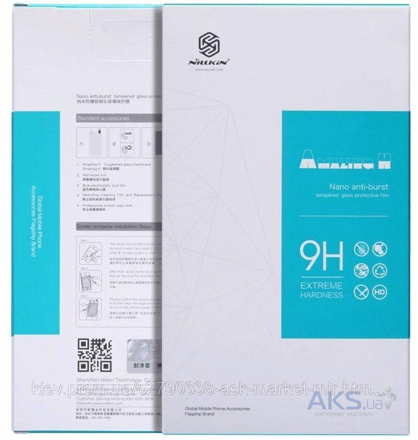 Защитное стекло Huawei Y6 Pro, Honor Play 5X|Nillkin