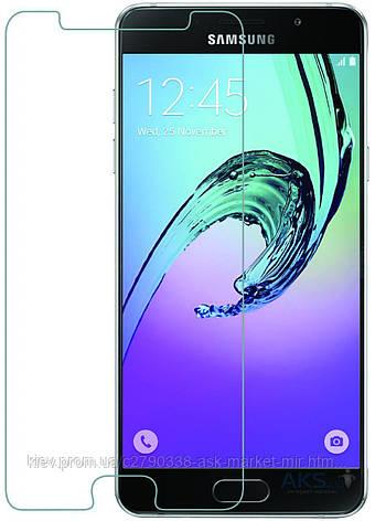 Защитное стекло Samsung J510 Galaxy J5 2016|Tempered Glass, фото 2