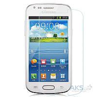 Защитное стекло Samsung i8190 Galaxy S3 Mini Tempered Glass 