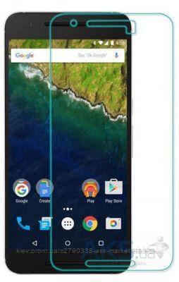 Защитное стекло LG Nexus 5X H791|Tempered Glass