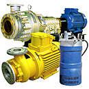 Ремонт насосов и насосного оборудования