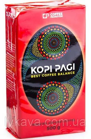 Кофе молотый KOPI PAGI, 500 гр., фото 2
