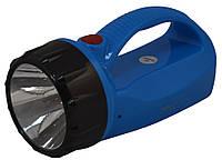 ✅ Фонарь ручной светодиодный аккумуляторный YJ-2823W