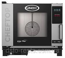 Печь пароконвекционная UNOX XEVC0511E1R