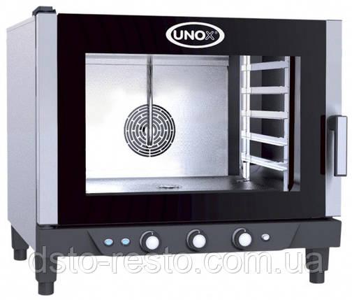 Печь пароконвекционная UNOX XV393, фото 2