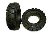 7.00-12 Цельнолитые шины для вилочных погрузчиков - ADDO