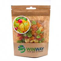 Фруктовый микс, Winway, 100 г