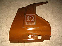 Крыло УАЗ-469, 31512, Хантер заднее правое под тент