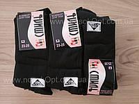 Носки женские Стиль Турция черные опт