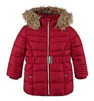 Детская зимняя куртка на девочку 4 года C&A Германия Размер 104