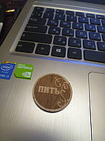 Монета принятия решений 3,5*3,5см