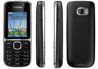 Мобильный телефон Nokia C2-01 (Нокия) копия