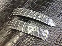Ремешок из Крокодила для часов CHAUMET