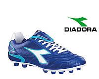 Бутсы футбольные Diadora Zonda10  LT MD PU