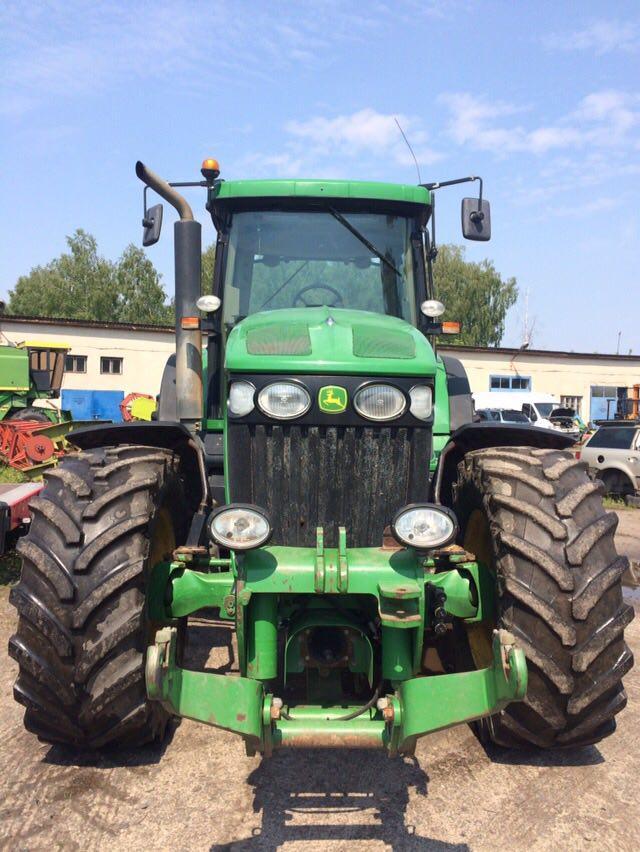 Продам трактор John Deere 7820 Джон Дир (Джон Дір )