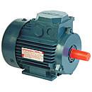 Электродвигатели многоскоростные