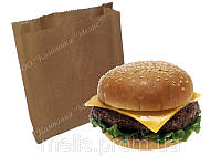 Пищевые пакеты саше 155х150х50 мм со склада