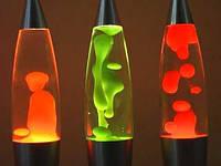 Лавовая лампа Лава лампа Ночник Светильник 35 см.(Lava Lamp)
